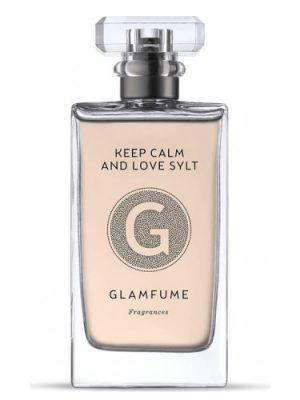 Keep Calm and Love Sylt 3 Glamfume