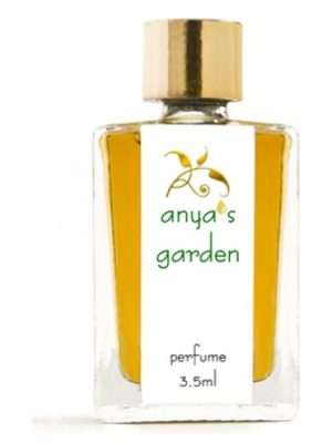 Kewdra Anya's Garden