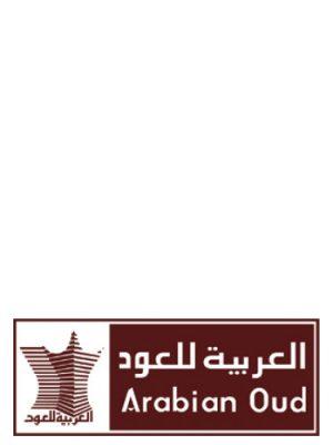 King Fahad Blend Arabian Oud