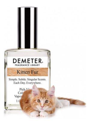 Kitten Fur Demeter Fragrance