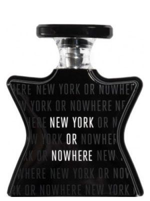 Knowlita New York Or Nowhere Bond No 9
