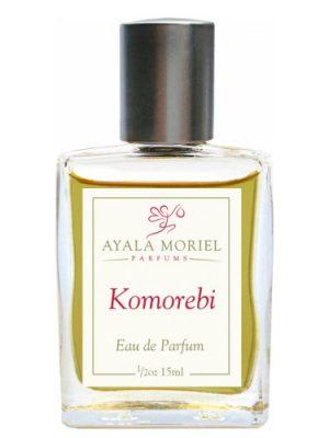 Komorebi Ayala Moriel