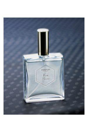 Kon Shiro (Blue White) Parfum Satori
