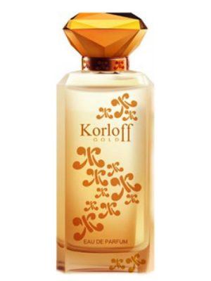 Korloff Gold Korloff Paris