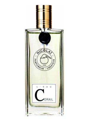 L'Eau Corail Nicolai Parfumeur Createur