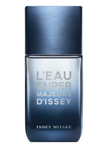 L'Eau Super Majeure d'Issey  Issey Miyake
