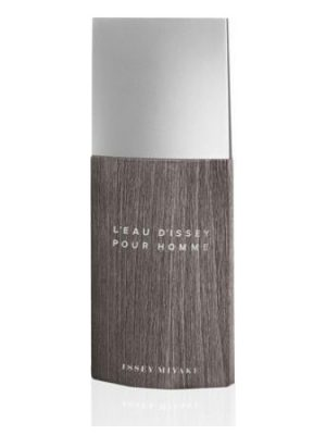 L'Eau d'Issey pour Homme Edition Bois Issey Miyake