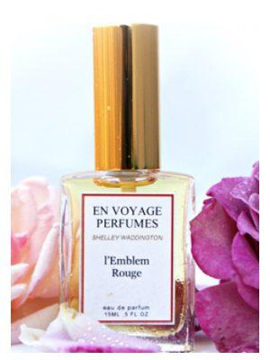 L'Emblem Rouge En Voyage Perfumes