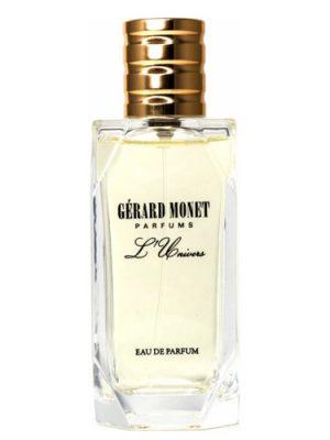 L'Univers Gerard Monet Parfums