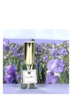 L'eau d'Iris DSH Perfumes