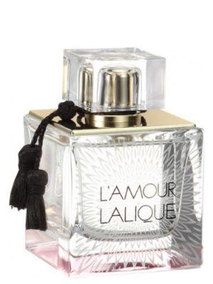 L'Amour Lalique
