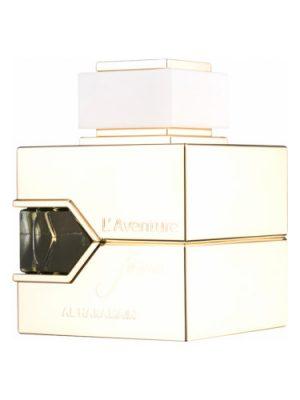 L'Aventure Femme Al Haramain Perfumes