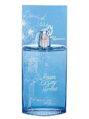 L'Eau d'Issey Summer Pour Homme 2008 Issey Miyake