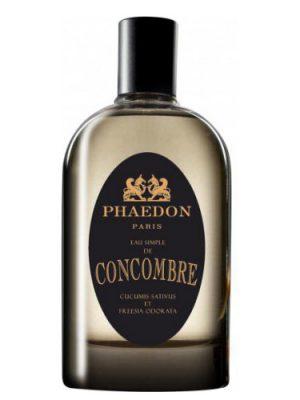 L'Eau de Concombre Phaedon