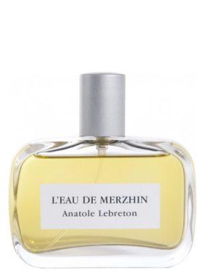 L'Eau de Merzhin Anatole Lebreton