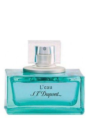 L'Eau de S.T. Dupont pour Homme S.T. Dupont