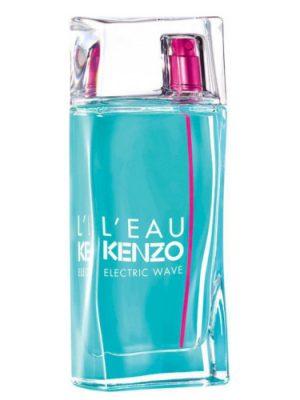 L'Eau par Kenzo Electric Wave pour Femme Kenzo