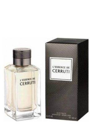 L'Essence de Cerruti Cerruti