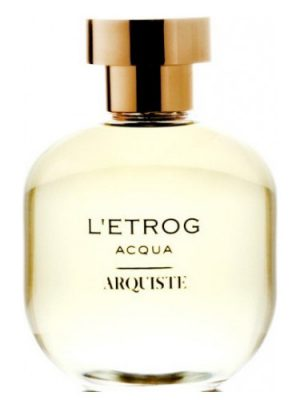 L'Etrog Acqua Arquiste