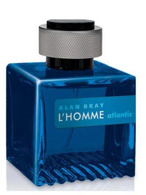 L'HOMME Atlantic Alan Bray