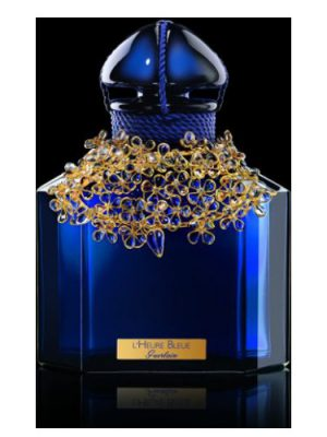 L'Heure Bleue 100 Anniversaire Guerlain