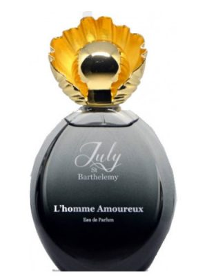 L'Homme Amoureux July St Barthelemy