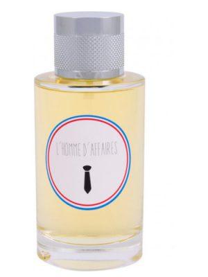 L'Homme d'Affaires Le Parfum Citoyen
