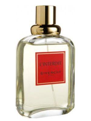 L'Interdit 2003 Givenchy