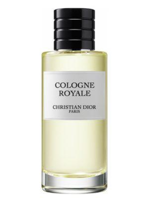 La Collection Couturier Parfumeur Cologne Royale Christian Dior