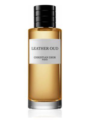 La Collection Couturier Parfumeur Leather Oud Christian Dior