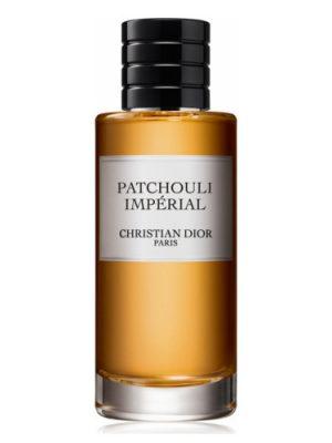 La Collection Couturier Parfumeur Patchouli Imperial Christian Dior