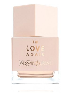 La Collection In Love Again Yves Saint Laurent