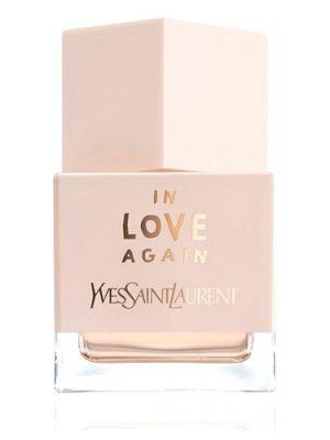 La Collection In Love Again Yves Saint Laurent