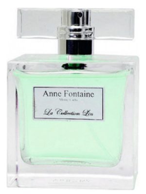La Collection Lin Anne Fontaine