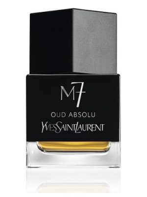 La Collection M7 Oud Absolu Yves Saint Laurent