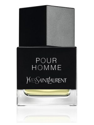 La Collection Pour Homme Yves Saint Laurent