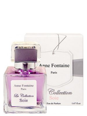 La Collection Soie Anne Fontaine