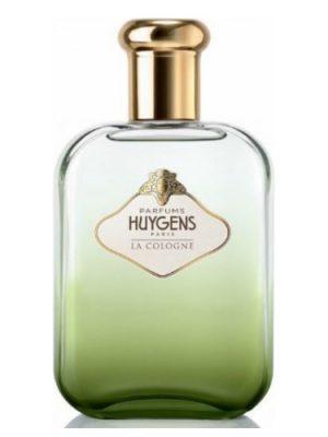 La Cologne Huygens