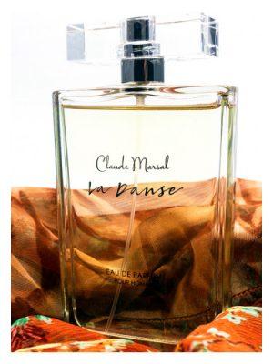 La Danse Claude Marsal Parfums