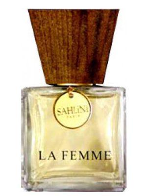 La Femme Sahlini Parfums