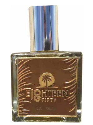 La Jolla Eighteen Fifty Parfums