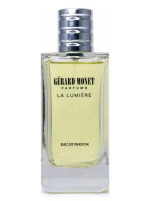 La Lumiere Gerard Monet Parfums