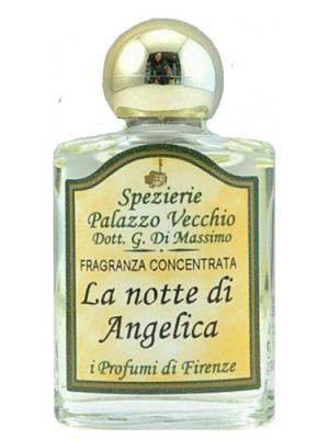 La Notte Di Angelica I Profumi di Firenze