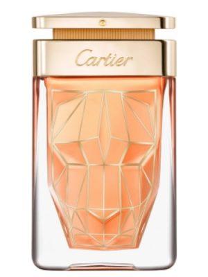 La Panthere Eau de Parfum Edition Limitee Cartier