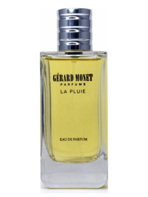 La Pluie Gerard Monet Parfums