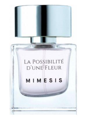 La Possibilité d'Une Fleur Mimesis Parfums