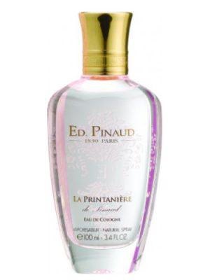La Printanière Ed Pinaud