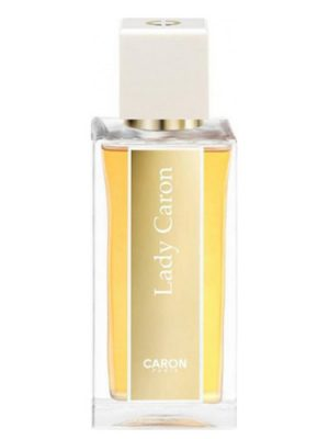 La Selection Lady Caron Caron