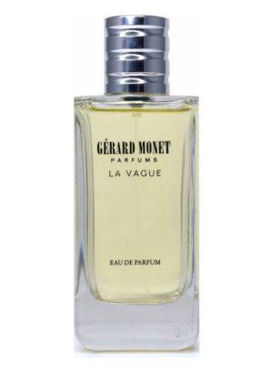 La Vague Gerard Monet Parfums