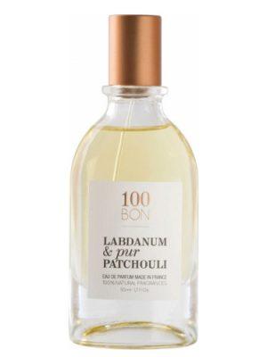 Labdanum & Pur Patchouli 100 Bon
